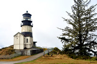 Cape Disappointment Lighthouse, Washington
