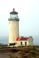 North Head Lighthouse, Washington